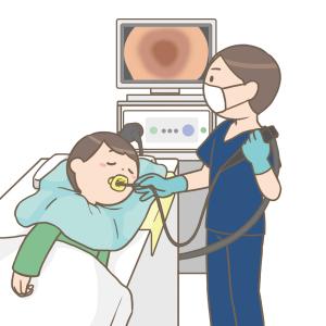 endoscopy-doctor-patient